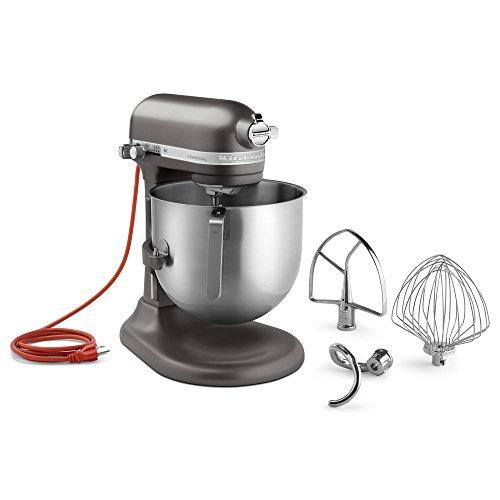 KitchenAid KSM8990OB 8 Qt. Commercial Mixer
