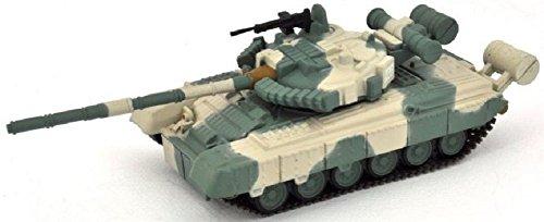 Eaglemoss Militär Panzermodell UDSSR Russischer Panzer Kampfpanzer T 80 1:72 ca. 10 cm Metall