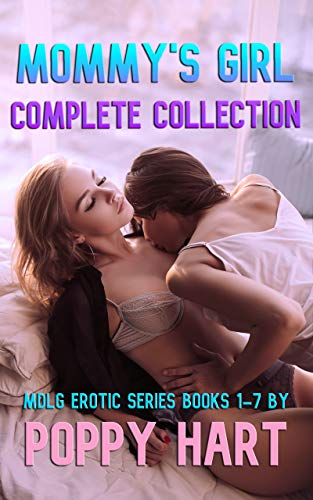Mommy's Girl Complete Collection: MDLG Erotic Series Books 1-7