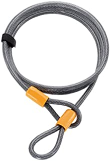OnGuard Akita Double Loop Cable - 1.72' x .20