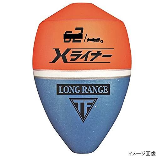 釣研 Xライナー ロングレンジ B