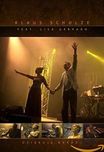 Schulze - Dziekuje Bardzo - Dvd