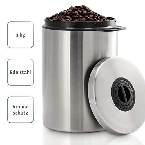 Xavax Kaffeedose luftdicht für 1...