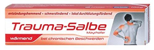 Trauma-Salbe Mayrhofer wärmend-150 g (150 G)