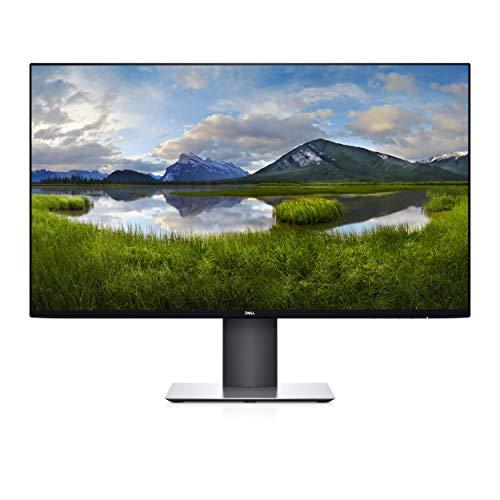 DELL U2719DC Monitor, 68,6 cm (27 inch), HDMI, USB, LED, 8 ms reactietijd, zwart