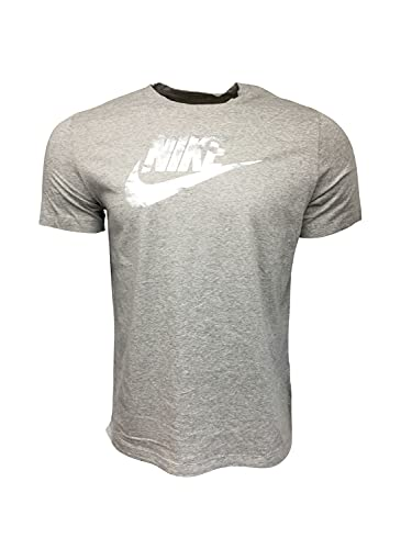 Nike - Maglietta da uomo 100% cotone, Evelina, L