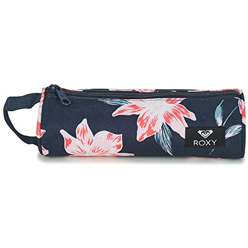 Roxy Off The Wall-Trousse Scolaire Femme, Mood Indigo F...