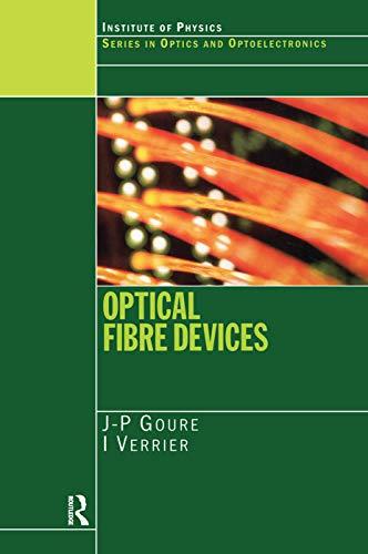 Amplificador Fibra Optica  marca CRC Press
