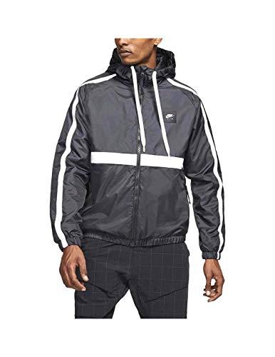 Nike Air Crew Mix Ssnl Sweatshirt voor heren