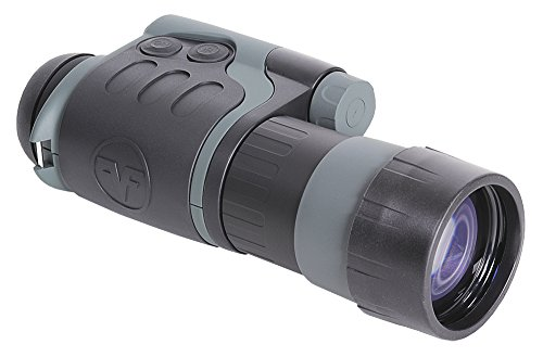 Firefield Spartan 4x50 Night Vision Monocular, (Model: FF24127)