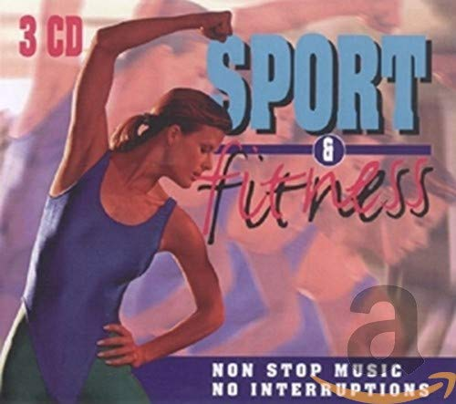 Music for Sport & Fitness / Various
