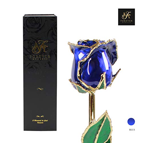 Valentine's Day Gift - Are you looking for a gift of distinction and class that is guaranteed to last a lifetime? Our exquisite roses are the perfect symbol of your love and commitment to that special someone in your life and makes a perfect Valentin...