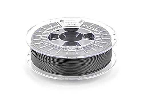 extrudr® BDP ø1.75mm (0.8kg) Greentec PRO carbon fiber - petro-free BIO-Filament! with carbon fiber! High temperature & stiffness! 100% biodegradable! - Made in Austria at a fair price!