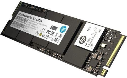 Biwin HP SSD EX900 PRO M.2 512GB