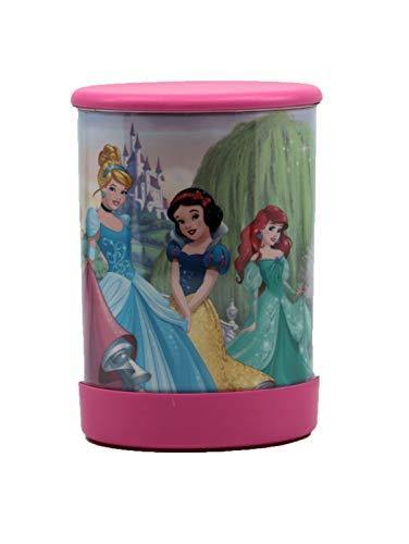 Philips Walt Disney Prinzessin Kinder Lampe LED Tischleuchte Nachtlicht Mädchen