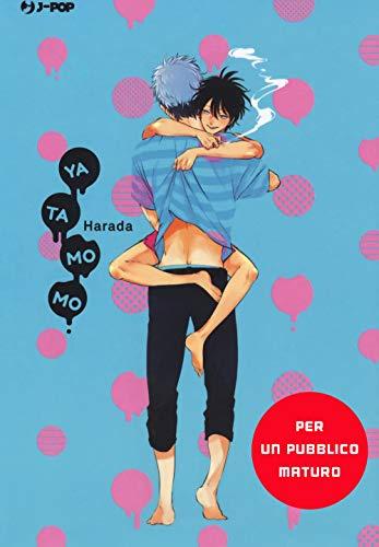 Yatamomo (Vol. 1)