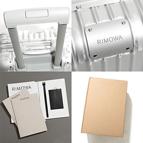 RIMOWA(リモワ)『ORIGINALCabinS(オリジナルキャビン)(92552014)』
