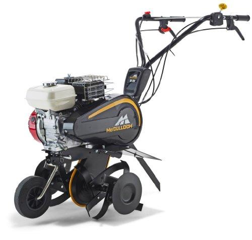 McCulloch 61196-66.495.01 Motorhacke MFT 60-120 R