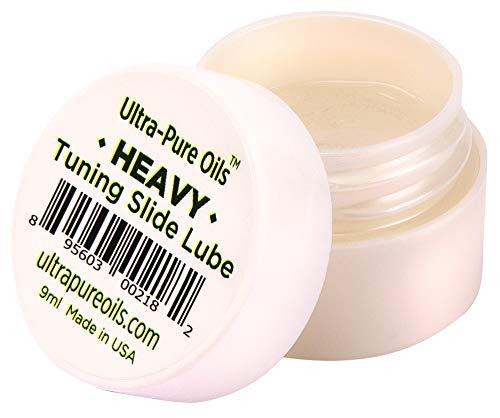 【ウルトラピュア】チューニングスライドグリス HEAVY <Ultra-Pure Oils Tuning Slide Lube>