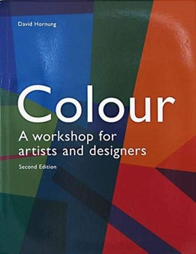 Color: A Workshop Approach: A workshop for artists and designers