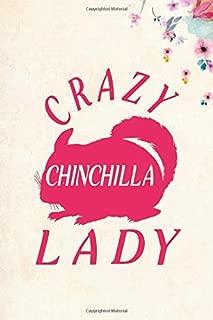 crazy chinchilla lady