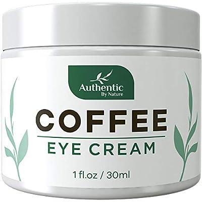 Caffeine Eye Cream For
