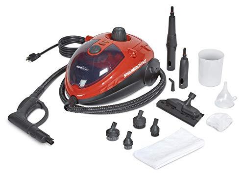 AutoRight Wagner Spraytech Steammachine Multi-Purpose Steam Cleaner