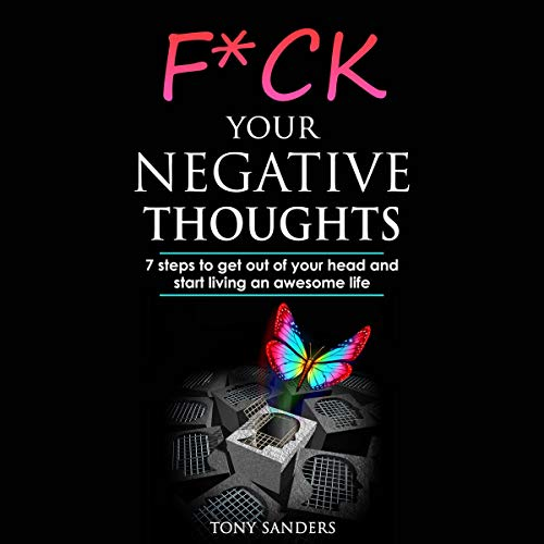 F*ck Your Negative Thoughts cover art