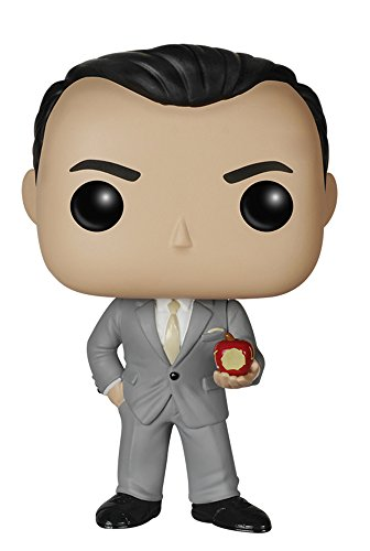 Funko Pop! - Vinyl: Sherlock: Jim Moriarty (6054)