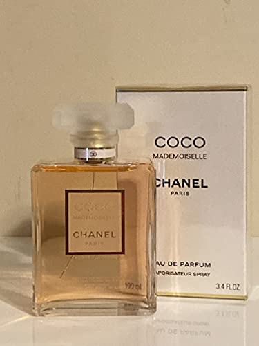 COCO MADEMOISELLE by Chanel Eau De Parfum Spray 3.4 oz / 100 ml (Women)
