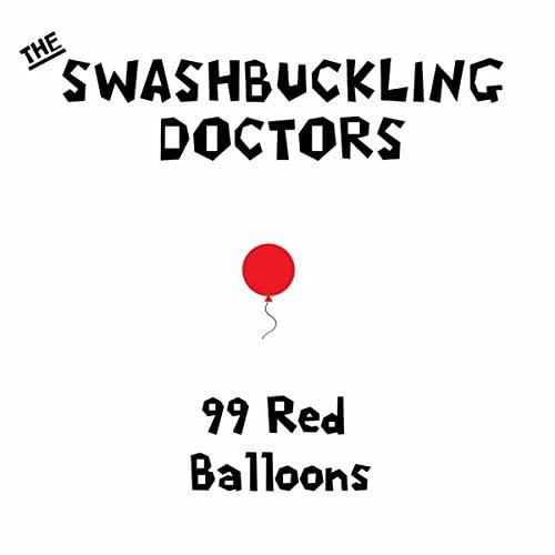 The Swashbuckling Doctors