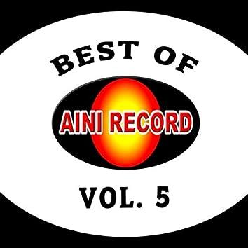 Best Of Aini Record, Vol. 5