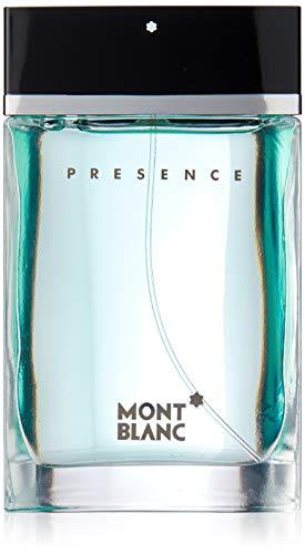 Mont Blanc Presence Eau de Toilette - 75 ml