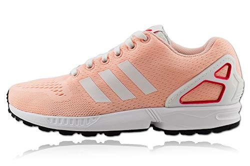 adidas ZX Flux W - Zapatillas deportivas, color, talla 39 1/3 EU
