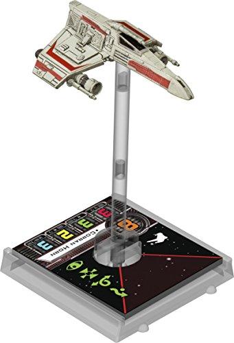 Giochi Uniti GU208 - Star Wars X-Wing: Caccia Ala E Gioco con...