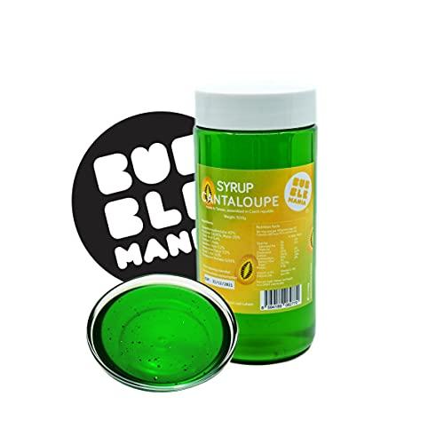 Fruit Syrup | Frucht Sirup für Bubble tea Melone (500 g)