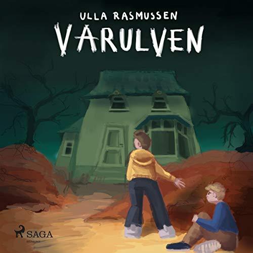 Varulven cover art