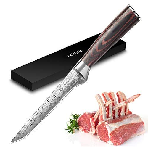 Pauding Pro 8 Inch Kitchen Knife