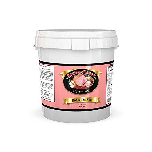 The Sausage Maker - Honey Ham Cure, 10 lbs.