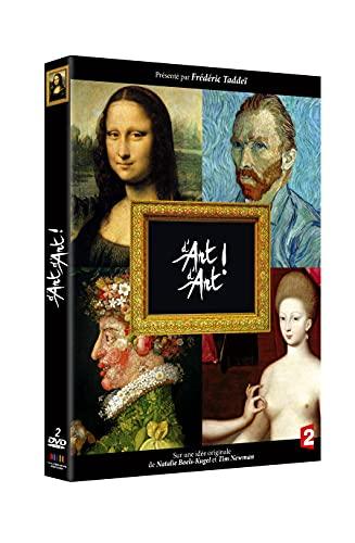 D'art d'art [FR Import]