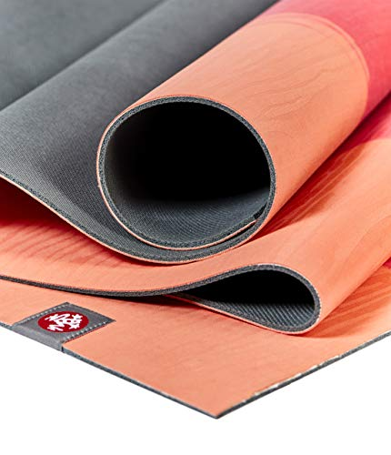Manduka eQua Machine Washable Hot Yoga Mat