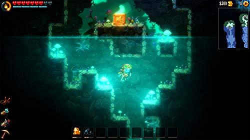 Steamworld Dig 2 (Nintendo Switch) - 10