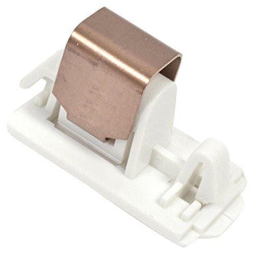 SPARES2GO Cierre de puerta para secadora Whirlpool