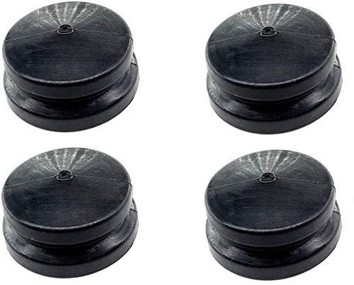 SYCEZHIJIA Piezas de Repuesto para cortacésped Bomba de imprimación de la Bomba de Gasolina 4X para Toro 66-7460 CCR2017 CCR3654 CCR1000 CCR2000 Snow Steel