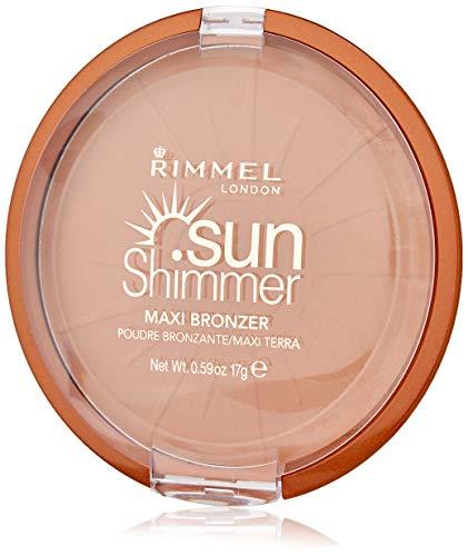 Rimmel London Maxi Terra Abbronzante SunShimmer,...