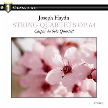 String Quartets, Op. 64