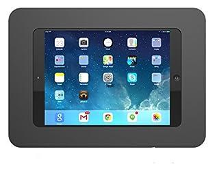 Maclocks 260ROKB Rokku Secure Enclosure Wall Mount for iPad Air/iPad Pro 9.7 (Black) (B0167MNFQU) | Amazon price tracker / tracking, Amazon price history charts, Amazon price watches, Amazon price drop alerts