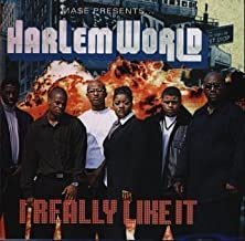 I Really Like It by Harlem World (1999-03-17)