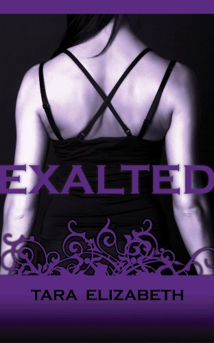 EXALTED (Exalted Trilogy Book 1)