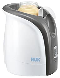 Nuk Thermo Ultra Rapid Babykostwärmer